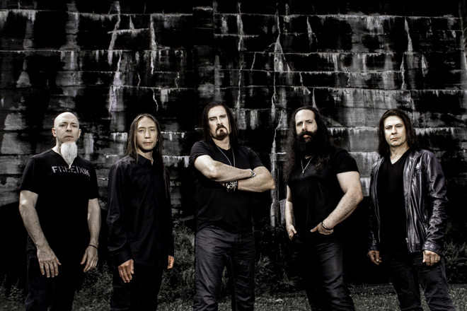 dream theater promo - Dream Theater - Distance Over Time (Album Review)