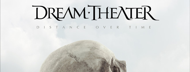 dream theater slide - Dream Theater - Distance Over Time (Album Review)