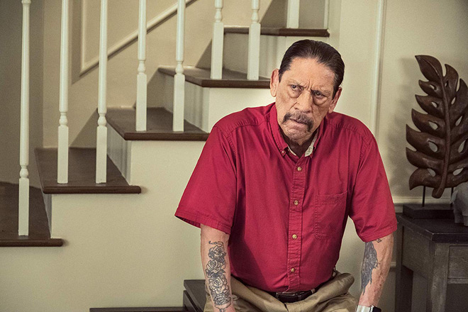 grand daddy - Interview - Danny Trejo