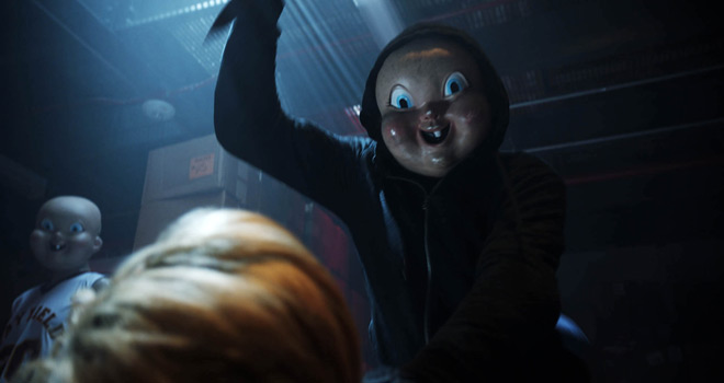 happy deathday 2u 1 - Happy Death Day 2U (Movie Review)
