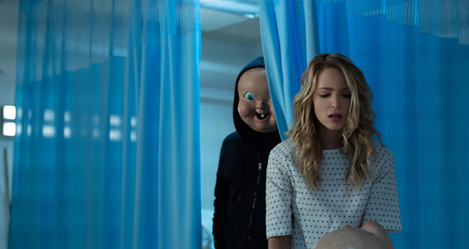 happy deathday 2u 2 - Happy Death Day 2U (Movie Review)