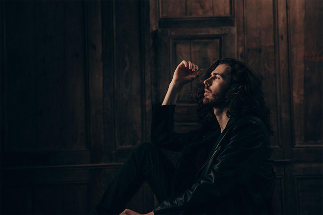 hozier 2019 promo - Hozier - Wasteland, Baby! (Album Review)