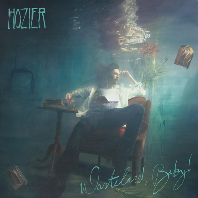 hozier wasteland - Hozier - Wasteland, Baby! (Album Review)