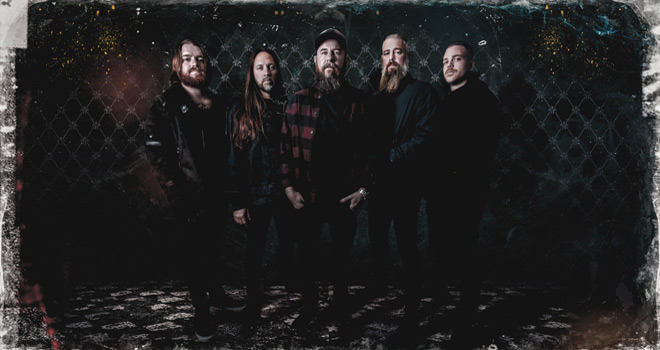 in flames 2019 - In Flames - I, The Mask (Album Review)