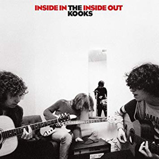 inside out - Interview - Hugh Harris of The Kooks