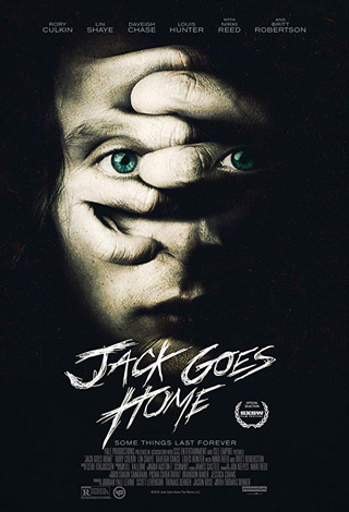 jack came home - Interview - Rory Culkin
