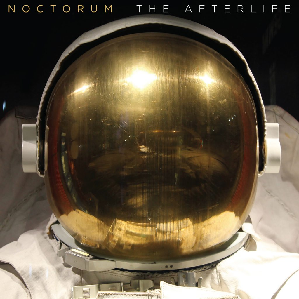 noctrum afterlife 1024x1024 - Noctorum - The Afterlife (Album Review)