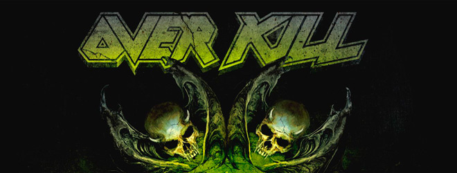 overkill wings of war slide - Overkill - The Wings of War (Album Review)