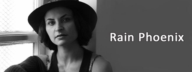 rain phoenix interview - Interview - Rain Phoenix