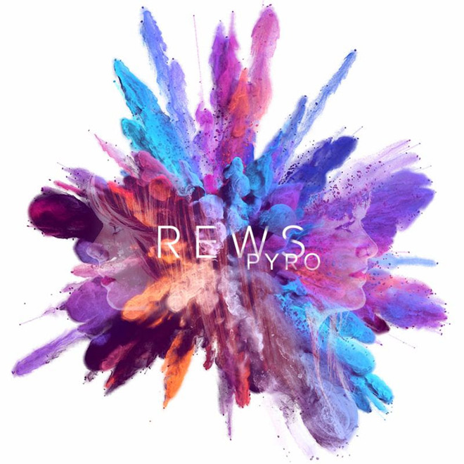 rews pyro - Interview - Shauna Tohill of Rews