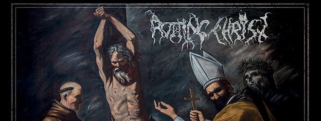 rotting christ slide - Rotting Christ - The Heretics (Album Review)