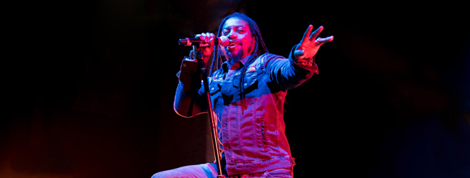 sevendust the paramount 2019 - Sevendust Rattle The Paramount Huntington, NY 2-13-19 w/ Tremonti