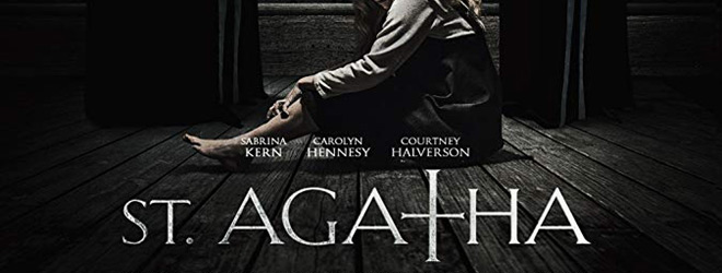 st agatha slide - St. Agatha (Movie Review)