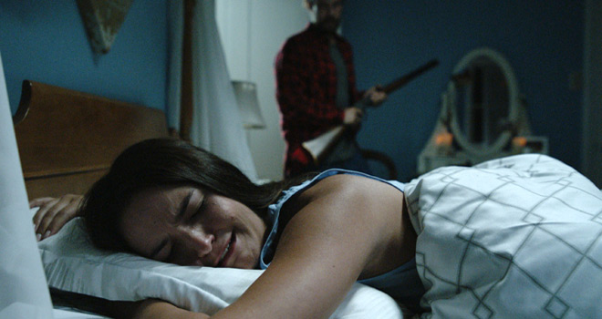 the amityville murders 2 - The Amityville Murders (Movie Review)
