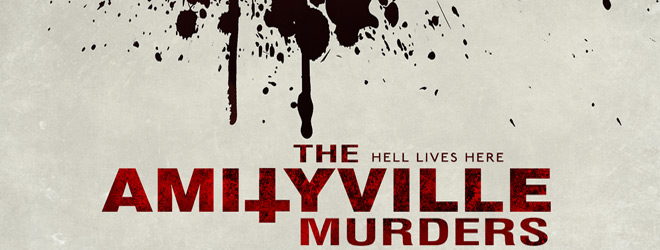 the amityville murders slide - The Amityville Murders (Movie Review)