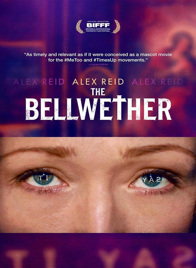 the bellweather poster - The Bellwether (Movie Review)