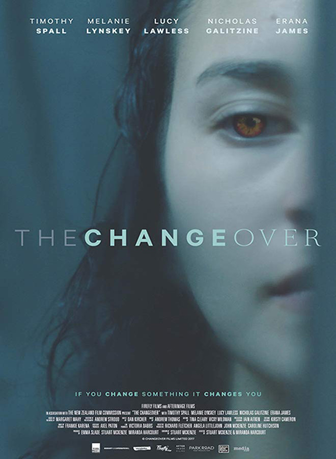 the changover poster - The Changeover (Movie Review)