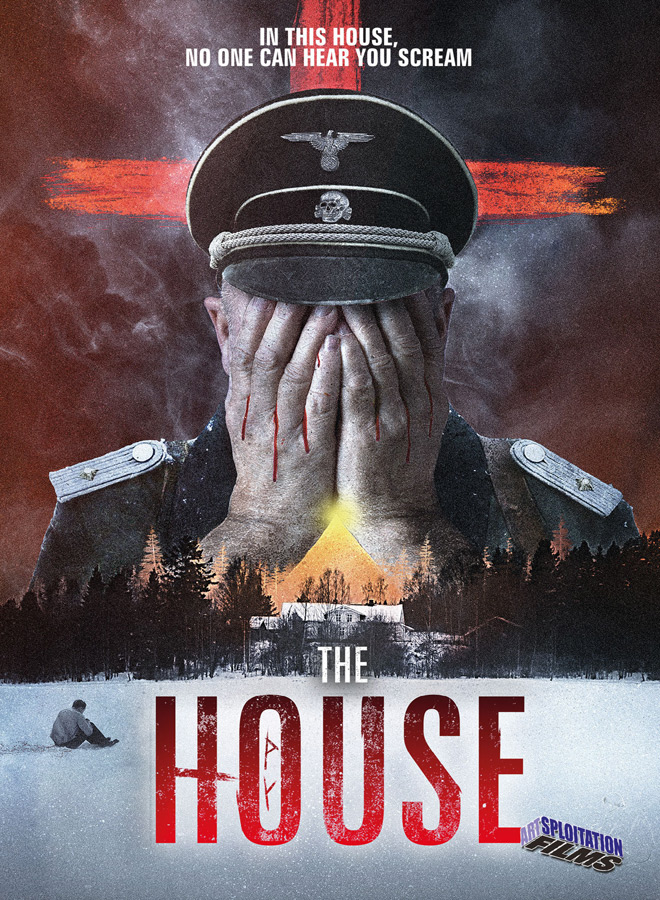 the house poster - The House (Movie Review)