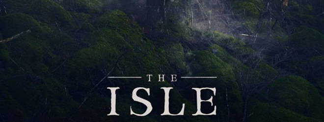 the isle slide - The Isle (Movie Review)