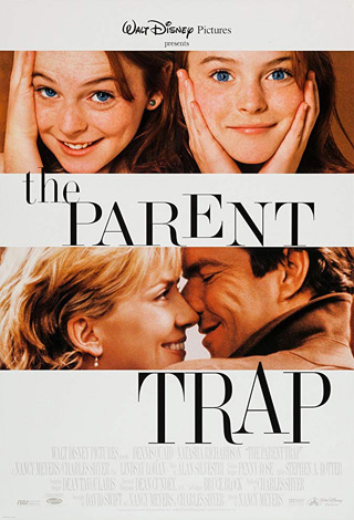 the parent trap - Interview - Dennis Quaid