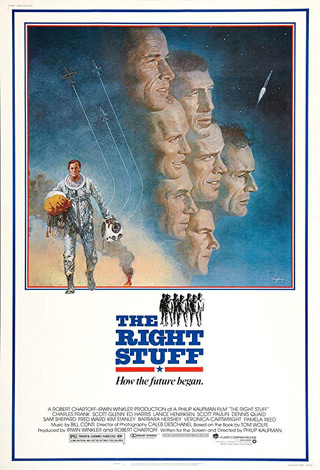 the right stuff - Interview - Dennis Quaid