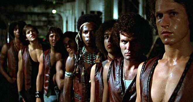 the warriors 1 - The Warriors - Something You Can Dig 40 Years Later