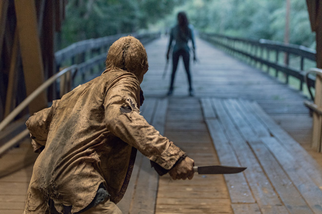 twd adaption 2 - The Walking Dead - Adaption (Season 9/ Episode 9 Review)