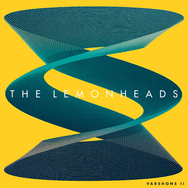 varshons II - The Lemonheads - Varshons 2 (Album Review)