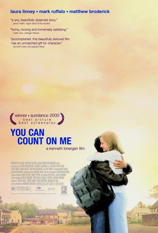 you can count on me poster - Interview - Rory Culkin