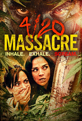 420 massacre - Interview - Jamie Bernadette