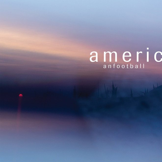american football - American Football - American Football (LP3) (Album Review)