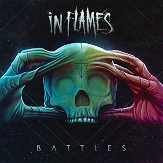 battles - Interview - Anders Fridén of In Flames