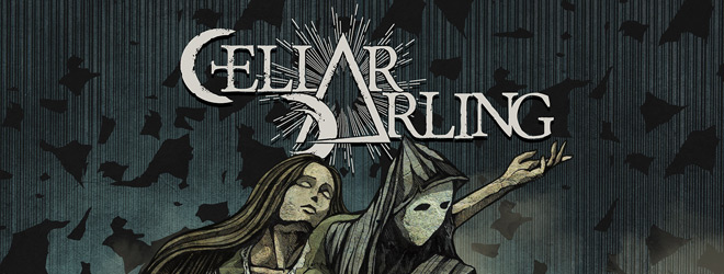 cellar darling spell slide - Cellar Darling - The Spell (Album Review)