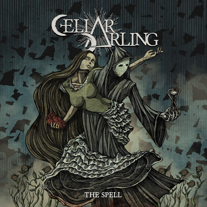 cellar darling spell - Interview - Anna Murphy of Cellar Darling Talks The Spell