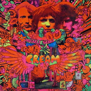 cream 1 - Interview - Malcolm Bruce Talks The Music of Cream