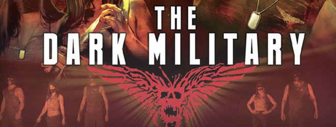 dark miliarty slide - The Dark Military (Movie Review)