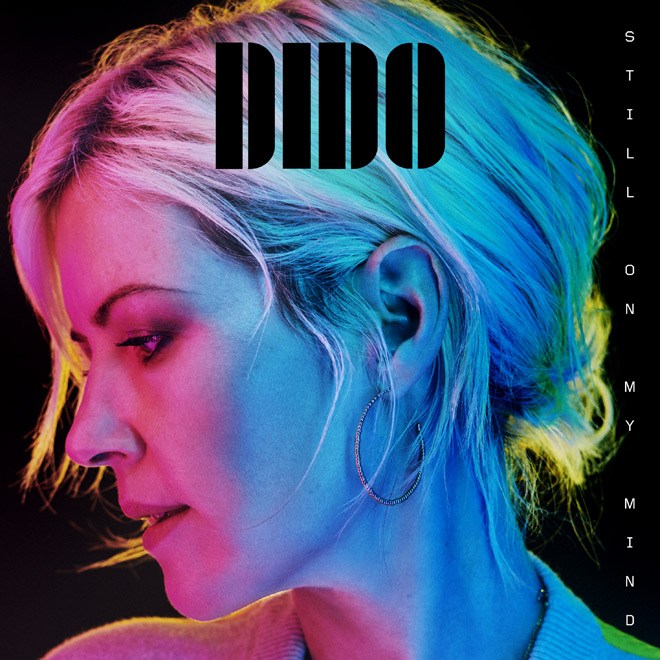 dido - Dido - Still On My Mind (Album Review)