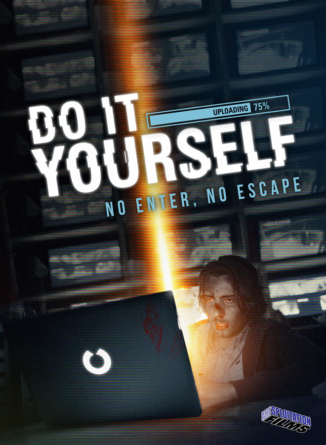 do it yourself poster - Do It Yourself (Movie Review)