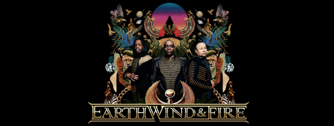 earth wind fire slide - Interview - Verdine White of Earth, Wind & Fire