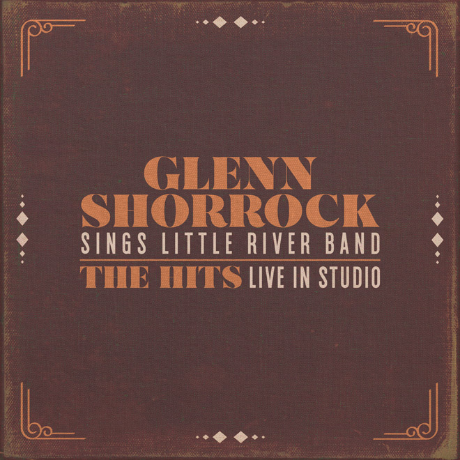 glenn shorrock - Interview - Glenn Shorrock, A Founding Member of Little River Band