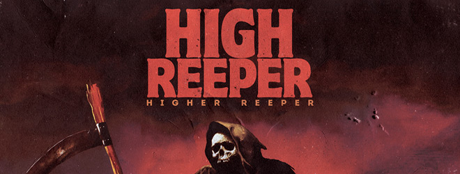 higher reeper slide - High Reeper - Higher Reeper (Album Review)