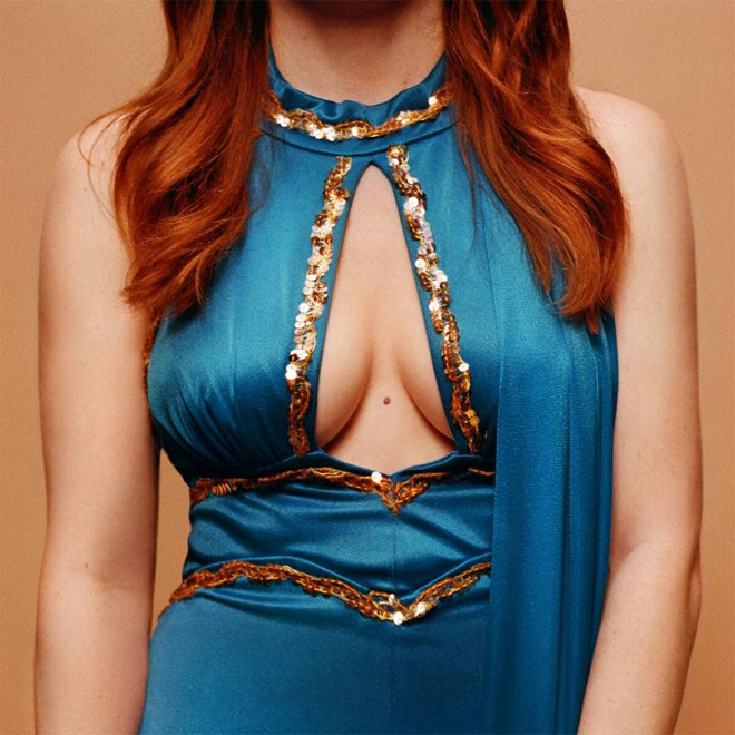 jenny lewis on the line - Jenny Lewis - On The Line (Album Review)