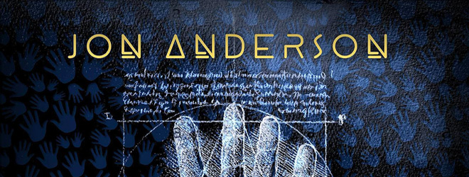 jon anderson 1000 hands slide - Jon Anderson - 1000 Hands: Chapter One (Album Review)