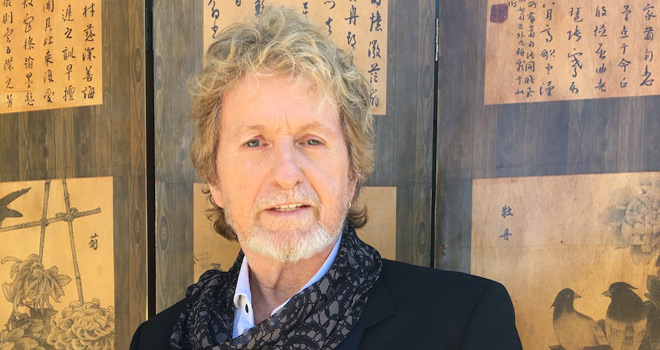 jon anderson - Jon Anderson - 1000 Hands: Chapter One (Album Review)