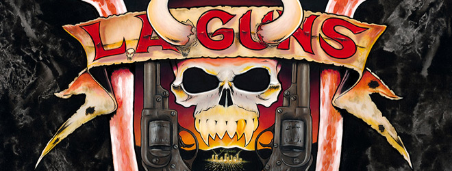la guns slide - L.A. Guns - The Devil You Know (Album Review)