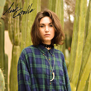 leah ep - Interview - Leah Capelle