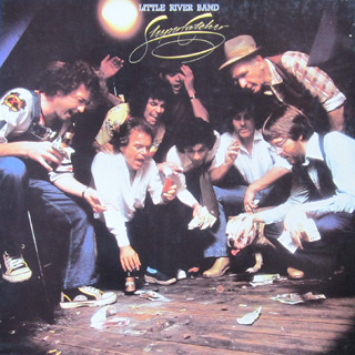 little river - Interview - Glenn Shorrock, A Founding Member of Little River Band