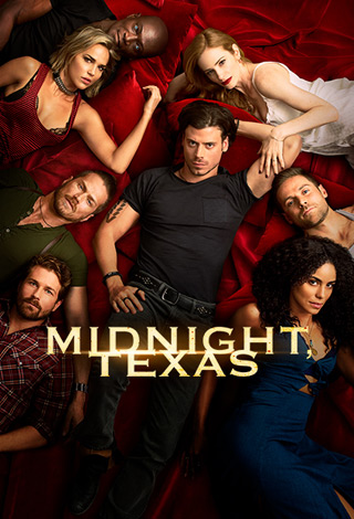 midnight texas - Interview - Jamie Bernadette