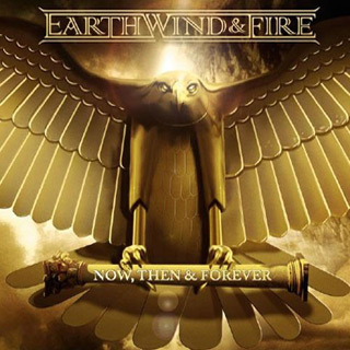 now then - Interview - Verdine White of Earth, Wind & Fire