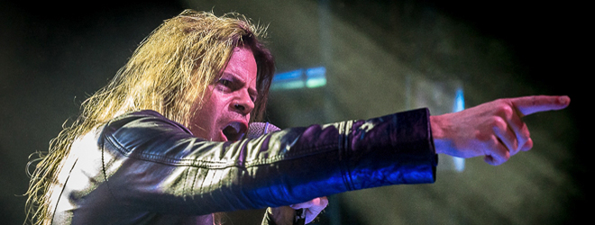queensryche 2019 live nyc - Queensrÿche Inspire Sold Out Crowd In NYC 3-9-19 w/ Fates Warning & The Cringe